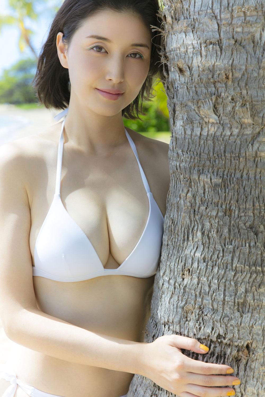 橋本マナミ写真集