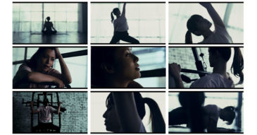 深田恭子がしなやかに体を動かすトレーニング動画を公開!
